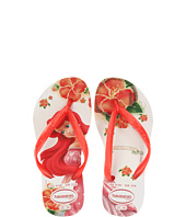 Havaianas Kids - Slim Princess Disney Flip Flops (Toddler/Youth)