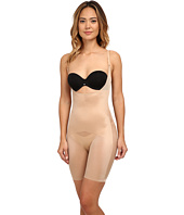 Spanx - Skinny Britches® Super Open-Bust Mid-Thigh Body Shaper