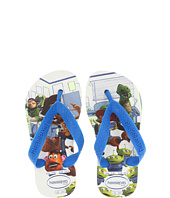 Havaianas Kids - Toy Story Disney Flip Flop(Toddler/Youth)