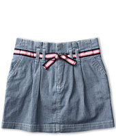 Lacoste Kids - Girl's Stripe Skirt (Little Kids/Big Kids)