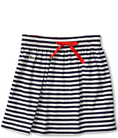 Lacoste Kids - Girl's Striped Jersey Skirt (Little Kids/Big Kids)