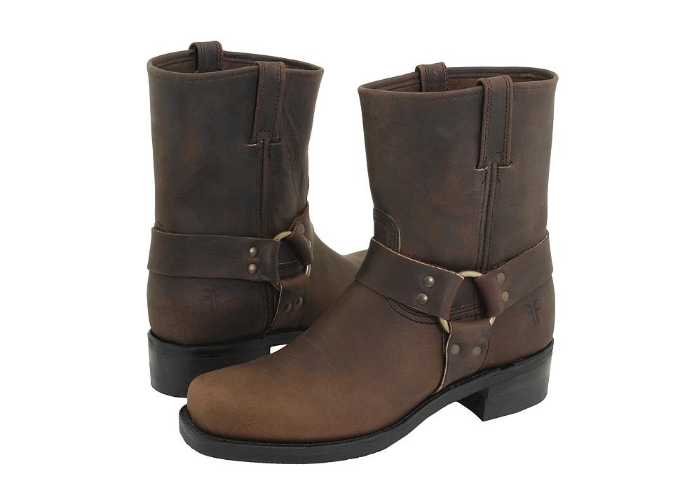 Frye - Harness 8R (Gaucho) Cowboy Boots