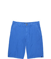 Quiksilver Kids - Check It Walkshort (Big Kids)