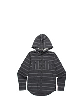 Quiksilver Kids - Lunch Stoke Woven Hoodie (Big Kids)