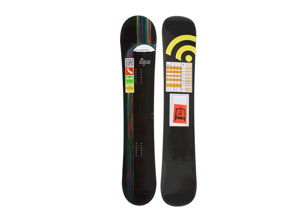 Signal Vita Wavelength Multi 151 Snowboards Sports Equipment