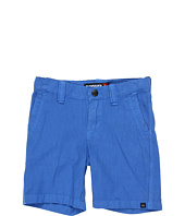 Quiksilver Kids - Check It Walkshort (Toddler/Little Kids)