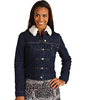 Levi's® Womens - Sherpa Lined Jacket
