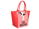 LOVE Moschino - JC4279PP0XKJ0 (Red) - Bags and Luggage