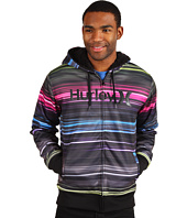 Hurley - Texture Zip Fleece