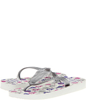 Havaianas Kids - Flores (Toddler/Youth)