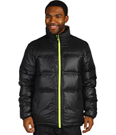 Hurley - Reverse Down Puff Jacket