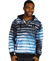 Hurley - Multi Zip Fleece