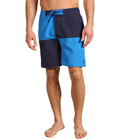 Toes on the Nose - Surf N' Turf Boardshort