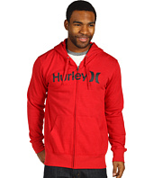 Hurley - One & Only Fleece Zip
