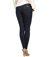 Hudson - Nico Mid Rise Super Skinny in Abbey