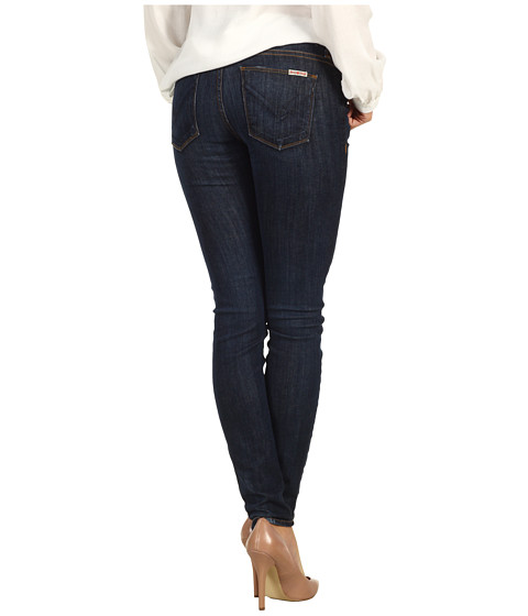 Cheap Hudson Nico Mid Rise Super Skinny In Abbey Abbey