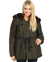 Sanctuary - Adventure Parka