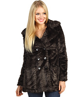 Sanctuary - Urban Luxe Faux Fur Coat