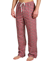 Vineyard Vines - Woody & Tree Flannel Lounge Pant