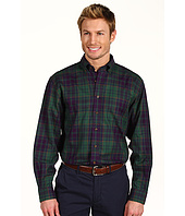 Vineyard Vines - Seafoam Plaid Murray Shirt