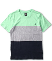Volcom Kids - Blakely S/S (Big Kids)
