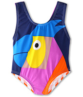 Stella McCartney Kids - Jasmine One Piece Swimsuit (Infant)