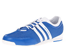 adidas Y-3 by Yohji Yamamoto - Boxing (Air Force Blue/Running White/Air Force Blue) - Footwear