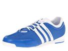 adidas Y-3 by Yohji Yamamoto - Boxing (Air Force Blue/Running White/Air Force Blue) - Footwear