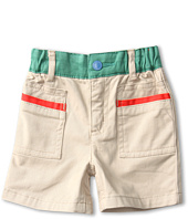 Stella McCartney Kids - Joe Baby Foldover Short (Infant)