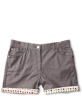 Stella McCartney Kids - Devon Girls Short w/ Floral Foldover (Toddler/Little Kids/Big Kids)