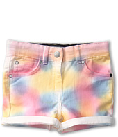 Stella McCartney Kids - Devon Girls Tie Dye Short (Toddler/Little Kids/Big Kids)