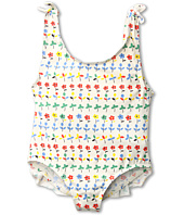 Stella McCartney Kids - Jasmine Girls Floral One Piece Swimsuit (Toddler/Little Kids)