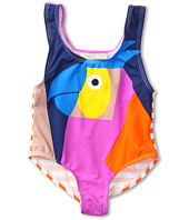 Stella McCartney Kids - One Piece Parrot Swimsuit (Toddler/Little Kids/Big Kids)