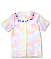 Stella McCartney Kids - Bluebell Girls S/S Tie Dye Tee (Toddler/Little Kids/Big Kids)