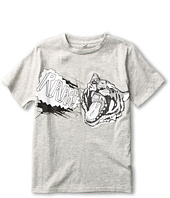 Stella McCartney Kids - Arlo S/S Tee w/ Tiger Graphic (Toddler/Little Kids/Big Kids)