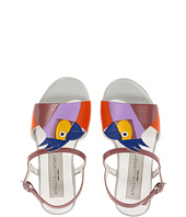Stella McCartney Kids - Penny Girls Parrot Sandal (Toddler/Little Kids/Big Kids)