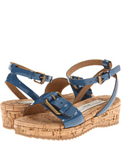 Stella McCartney Kids - Linda Girls Sandals (Toddler/Little Kids/Big Kids)