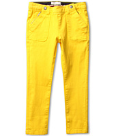 Stella McCartney Kids - Lou Girls Skinny Denim Pant (Toddler/Little Kids/Big Kids)