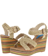 Fitzwell - Tara Wedge