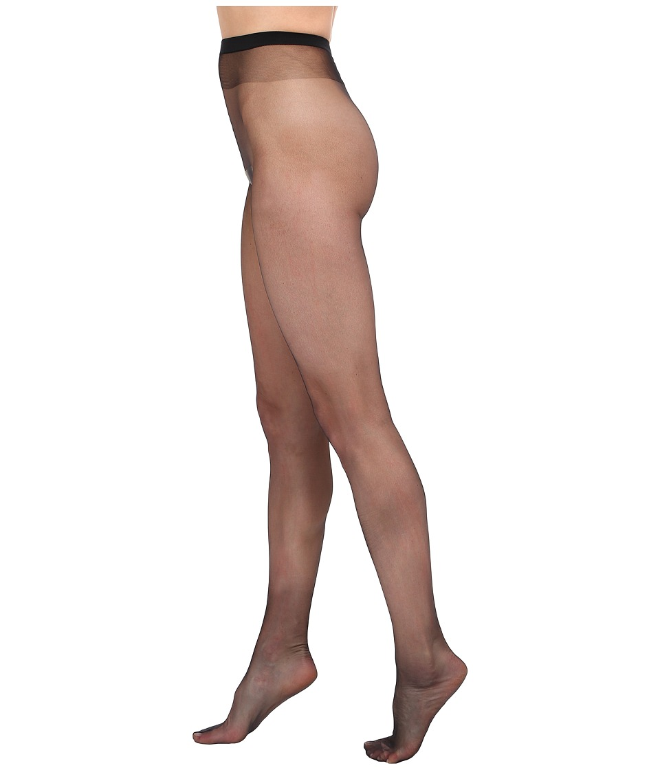 Wolford Naked 8 Tights Black Hose