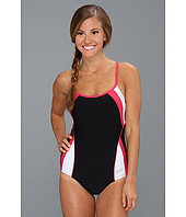 Speedo - Spiral Splice One Piece
