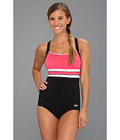 Speedo - Horizon Splice Ultraback One Piece