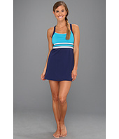 Speedo - Horizon Splice Ultraback Swim Dress