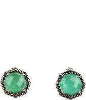 Judith Jack - Maldives Stud Earrings