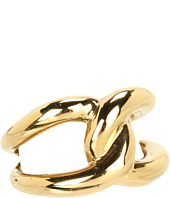 Michael Kors - Equestrian Luxury Love Knot Ring