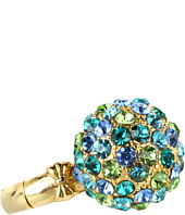 Betsey Johnson - Blue Lagoon Fireball Ring