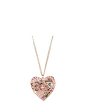 Betsey Johnson - Vintage Rose Vintage Heart 31