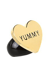 Betsey Johnson - Gold Status Yummy Ring