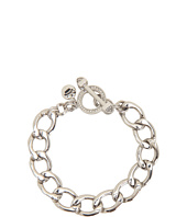 Juicy Couture - Charm Link Bracelet