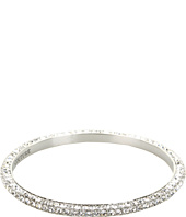 Juicy Couture - Pave Bangle Bracelet